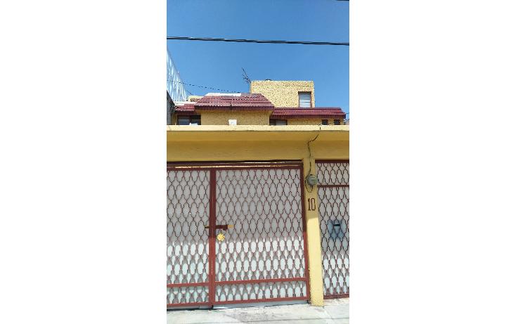 Foto de casa en venta en  , ensueños, cuautitlán izcalli, méxico, 1896938 No. 01