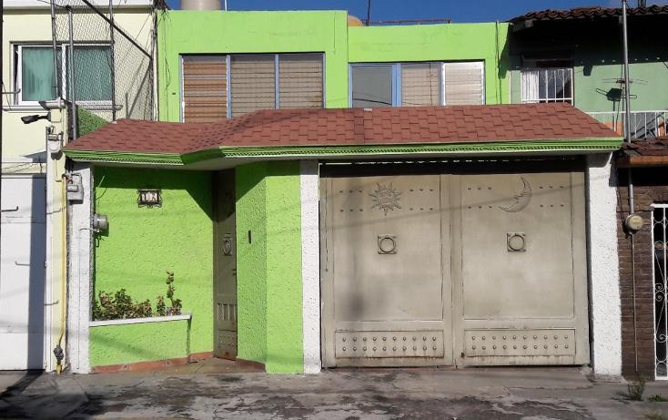Foto de casa en venta en  , ensueños, cuautitlán izcalli, méxico, 2016288 No. 01