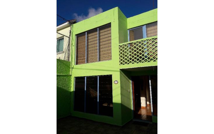 Foto de casa en venta en  , ensueños, cuautitlán izcalli, méxico, 2016288 No. 03