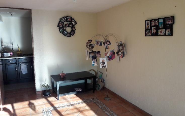 Foto de casa en venta en  , ensueños, cuautitlán izcalli, méxico, 2016288 No. 08