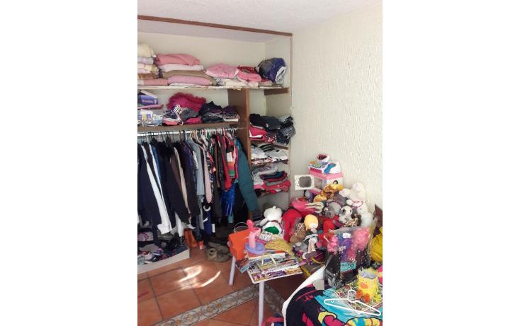 Foto de casa en venta en  , ensueños, cuautitlán izcalli, méxico, 2016288 No. 16