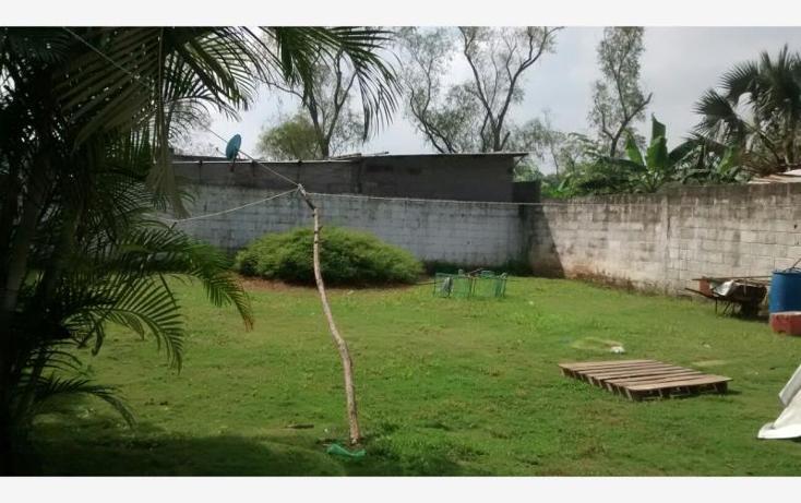Foto de casa en venta en entrada 000, buena vista río nuevo 2a sección, centro, tabasco, 2703992 No. 11