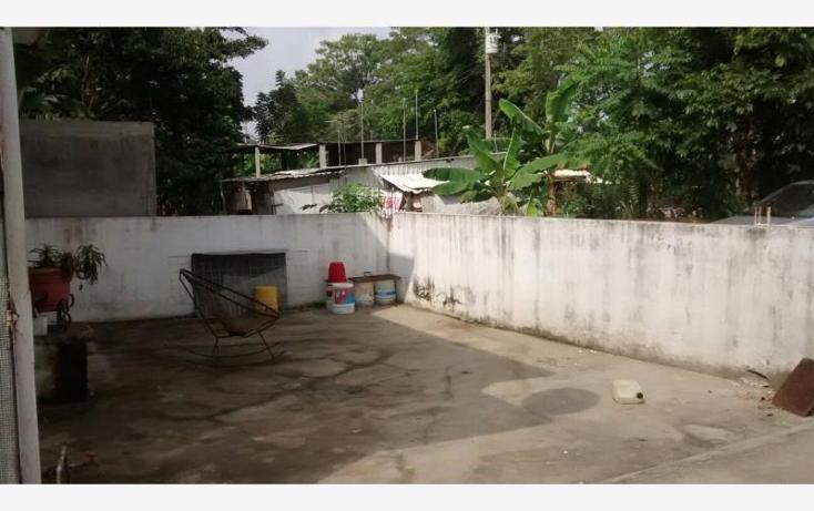 Foto de casa en venta en entrada 000, buena vista río nuevo 2a sección, centro, tabasco, 2703992 No. 12