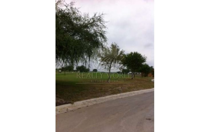 Foto de terreno habitacional en venta en entrada 1234, las aves residencial and golf resort, pesquería, nuevo león, 507950 no 02