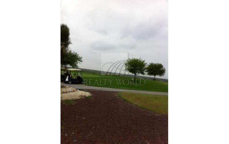 Foto de terreno habitacional en venta en entrada 1234, las aves residencial and golf resort, pesquería, nuevo león, 507950 no 03