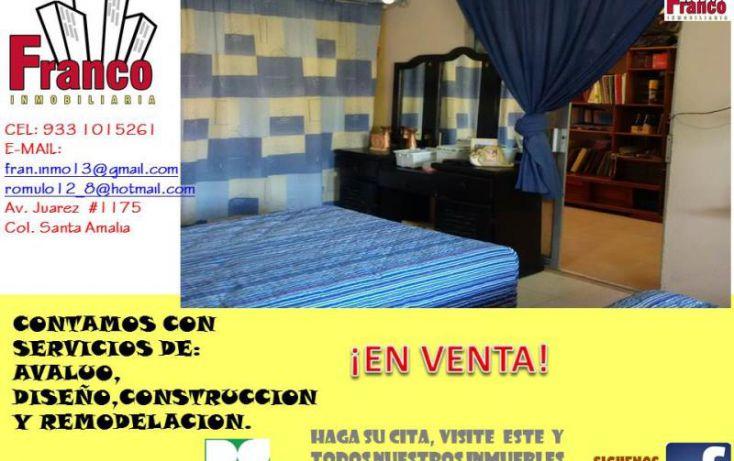Foto de casa en venta en entrada a allende, cap reyes hernandez 2a secc, comalcalco, tabasco, 1449897 no 08