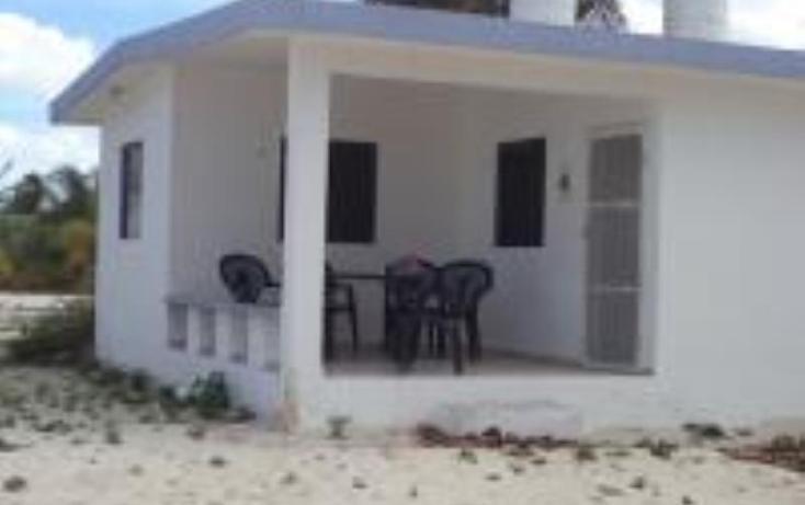 Foto de casa en venta en entrada chucho 1, chelem, progreso, yucatán, 508197 No. 10