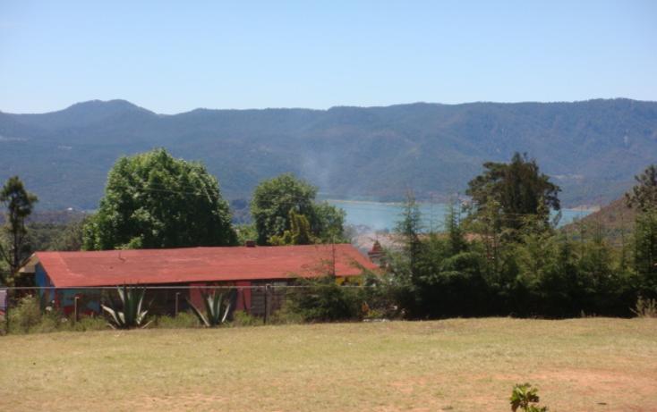 Foto de terreno habitacional en venta en entrada principal a ixtla 0, san gabriel ixtla, valle de bravo, méxico, 2649555 No. 01