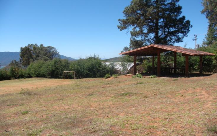 Foto de terreno habitacional en venta en entrada principal a ixtla 0, san gabriel ixtla, valle de bravo, méxico, 2649555 No. 03