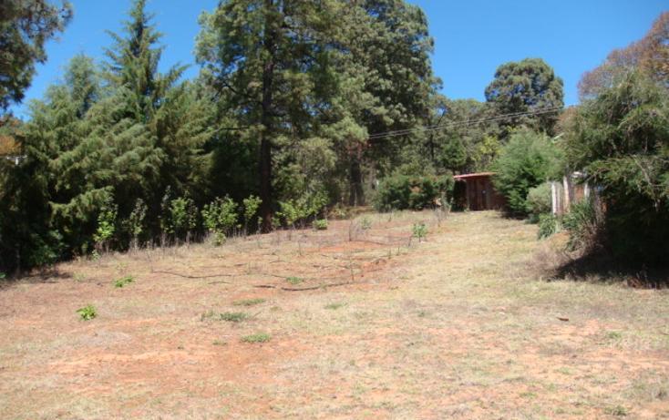 Foto de terreno habitacional en venta en entrada principal a ixtla 0, san gabriel ixtla, valle de bravo, méxico, 2649555 No. 05