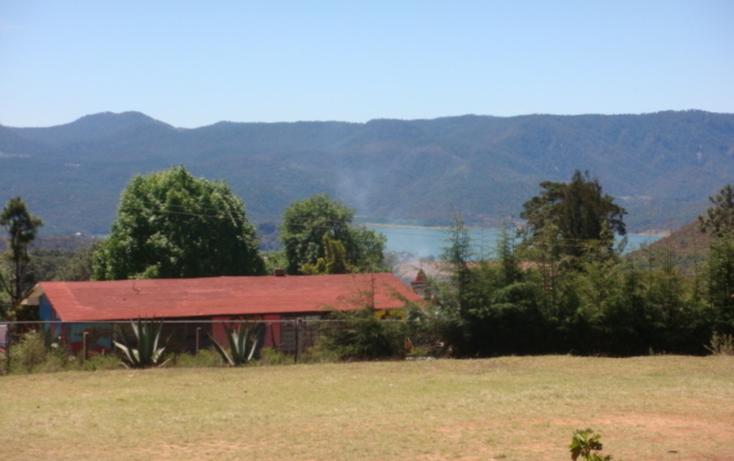 Foto de terreno habitacional en venta en entrada principal a ixtla sn ixtla , san gabriel ixtla, valle de bravo, méxico, 829445 No. 01