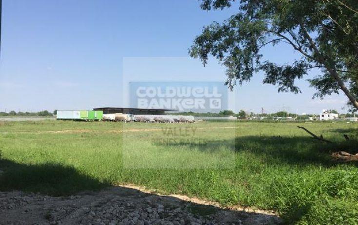 Foto de terreno habitacional en renta en entrada principal la retama con los olivos, la retama ejido, reynosa, tamaulipas, 1398611 no 02