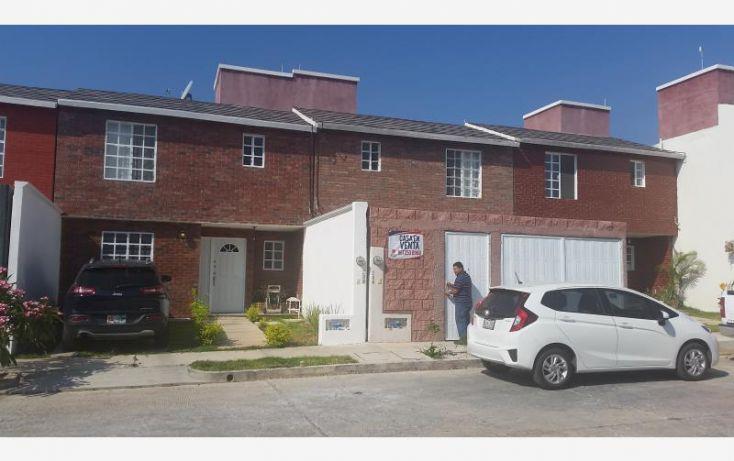 Foto de casa en venta en entrando por pemex y bimbo, bugambilias, tuxtla gutiérrez, chiapas, 1827042 no 02