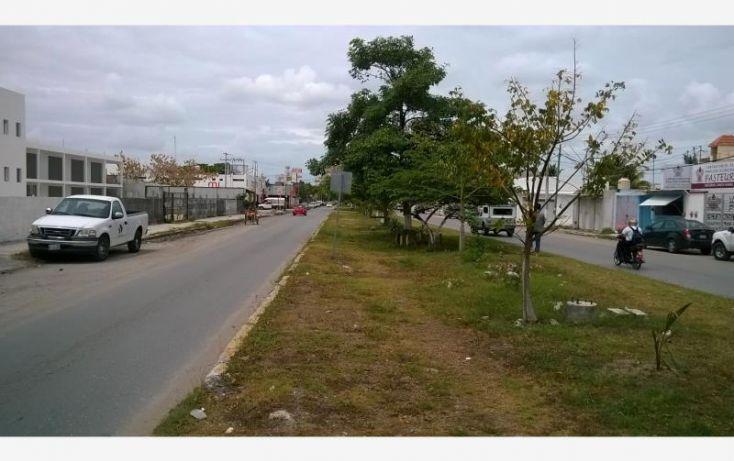 Foto de terreno comercial en venta en entre calle cerro del ajusco y avenida puerto de campeche 22, volcanes, carmen, campeche, 1734636 no 02
