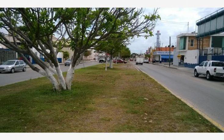 Foto de terreno comercial en venta en entre calle cerro del ajusco y avenida puerto de campeche 22, volcanes, carmen, campeche, 1734636 no 03