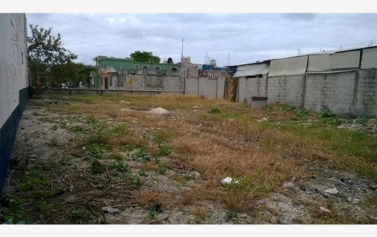 Foto de terreno comercial en venta en entre calle cerro del ajusco y avenida puerto de campeche 22, volcanes, carmen, campeche, 1734636 no 05