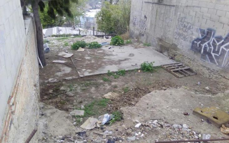 Foto de terreno habitacional en venta en entre calle primera y niños heroes 1, división del norte, tijuana, baja california norte, 1601524 no 01