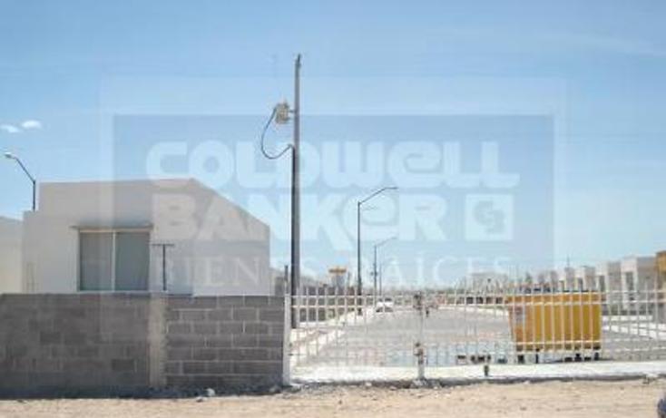 Foto de terreno comercial en venta en entre fraccionamiento bugambilias y fraccionamiento nvo. mexico , bugambilias, reynosa, tamaulipas, 1836690 No. 03