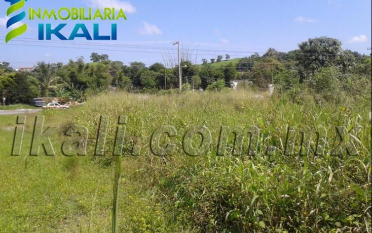 Foto de terreno comercial en venta en entre las calles calito almazan y agustín melgar, infonavit las granjas, tuxpan, veracruz, 605670 no 03