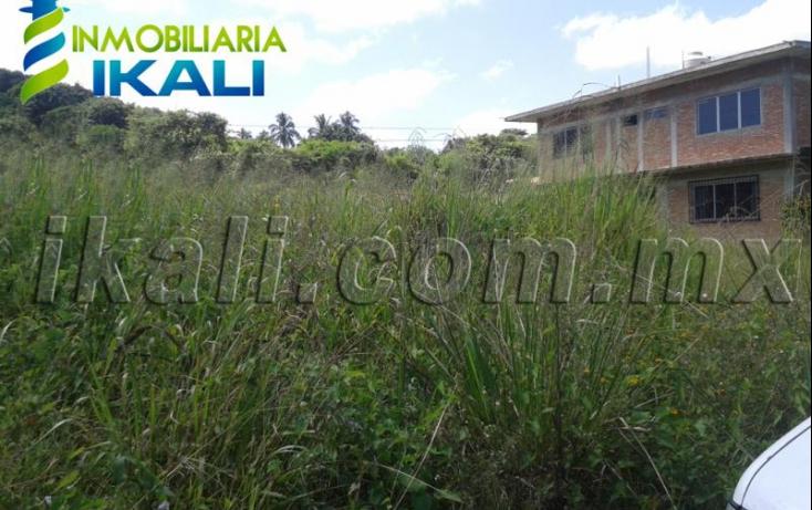 Foto de terreno comercial en venta en entre las calles calito almazan y agustín melgar, infonavit las granjas, tuxpan, veracruz, 605670 no 04