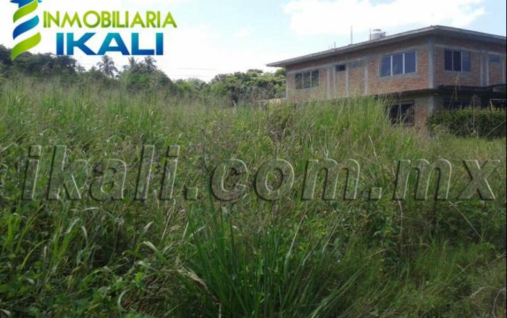 Foto de terreno comercial en venta en entre las calles calito almazan y agustín melgar, infonavit las granjas, tuxpan, veracruz, 605670 no 05