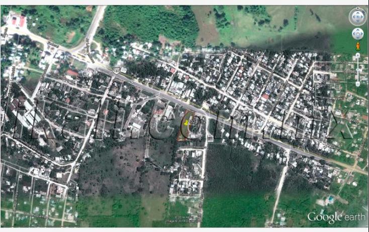 Foto de terreno comercial en venta en entre las calles calito almazan y agustín melgar, infonavit las granjas, tuxpan, veracruz, 605670 no 06