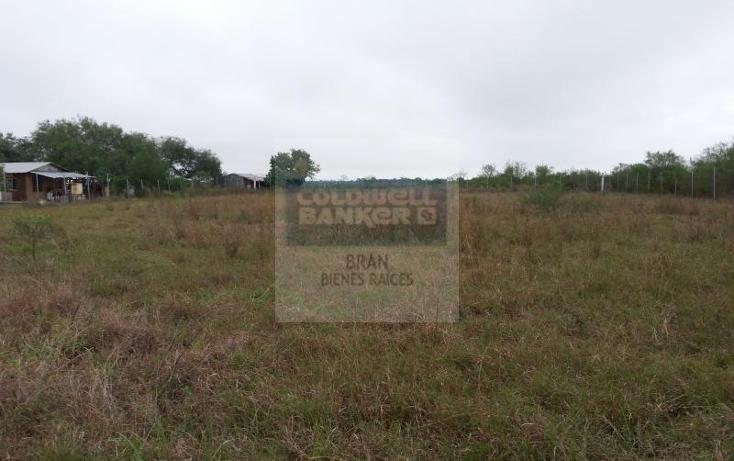 Foto de terreno habitacional en venta en  , la barranca (ejido), matamoros, tamaulipas, 1512643 No. 01