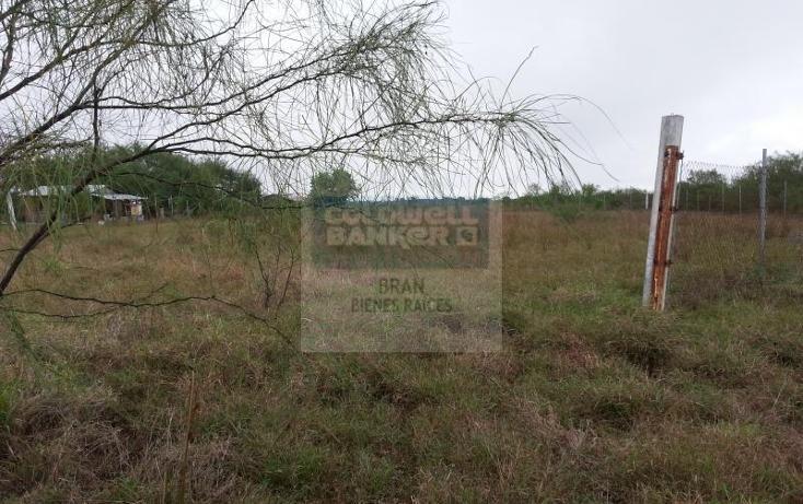 Foto de terreno habitacional en venta en  , la barranca (ejido), matamoros, tamaulipas, 1512643 No. 03