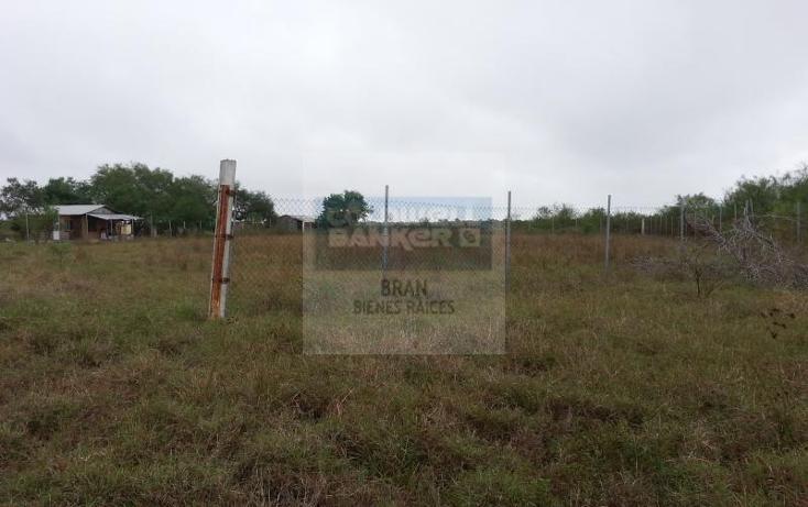 Foto de terreno habitacional en venta en  , la barranca (ejido), matamoros, tamaulipas, 1512643 No. 04
