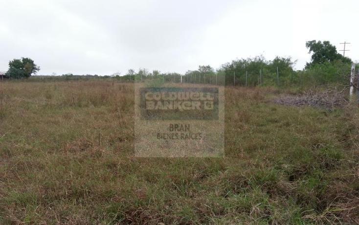 Foto de terreno habitacional en venta en  , la barranca (ejido), matamoros, tamaulipas, 1512643 No. 05