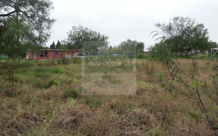 Foto de terreno habitacional en venta en  , la barranca (ejido), matamoros, tamaulipas, 1512643 No. 06