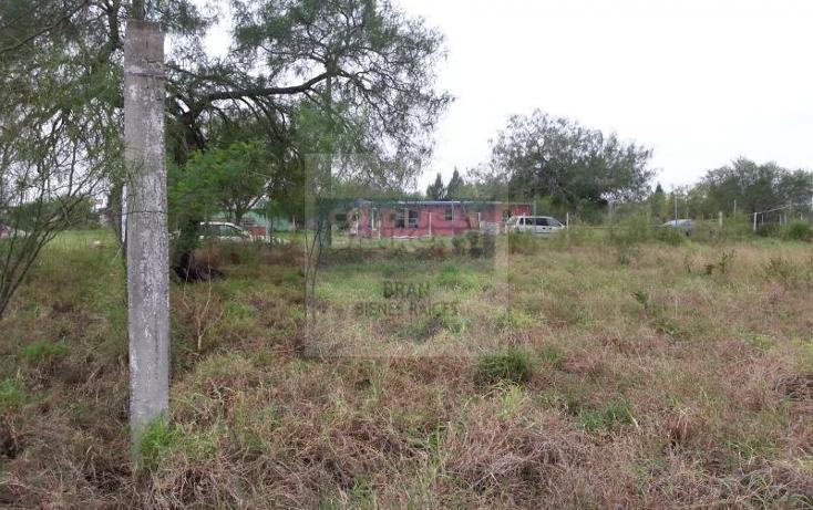 Foto de terreno habitacional en venta en  , la barranca (ejido), matamoros, tamaulipas, 1512643 No. 07