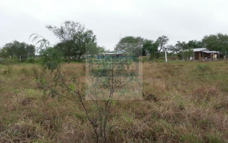 Foto de terreno habitacional en venta en  , la barranca (ejido), matamoros, tamaulipas, 1512643 No. 08