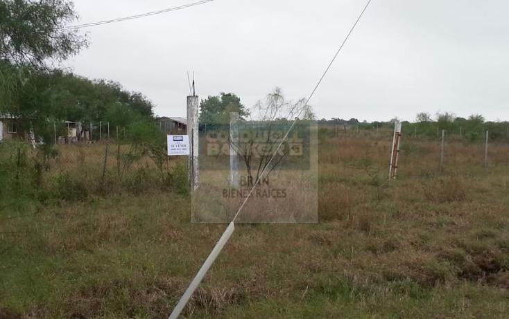 Foto de terreno habitacional en venta en  , la barranca (ejido), matamoros, tamaulipas, 1512643 No. 09