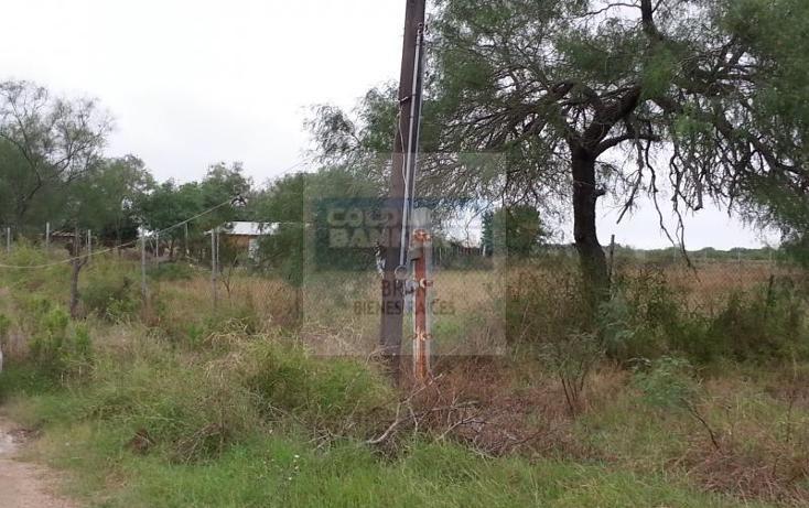 Foto de terreno habitacional en venta en  , la barranca (ejido), matamoros, tamaulipas, 1512643 No. 11