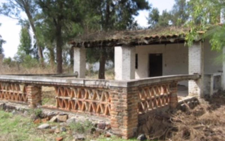 Foto de terreno habitacional en venta en entronque carretera chapala y ocotlan nonumber, balcones de la calera, ixtlahuacán de los membrillos, jalisco, 1358601 No. 01