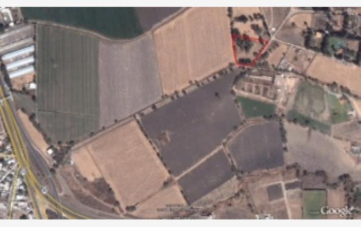 Foto de terreno habitacional en venta en entronque carretera chapala y ocotlan nonumber, balcones de la calera, ixtlahuacán de los membrillos, jalisco, 1358601 No. 03
