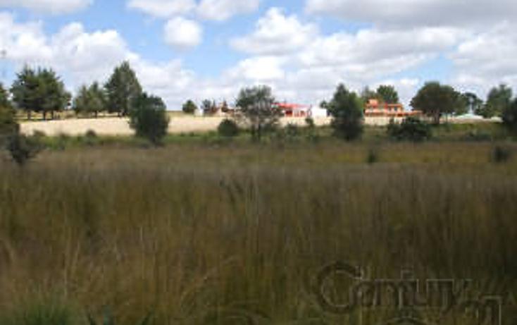 Foto de terreno habitacional en venta en  , entronque nanacamilpa, nanacamilpa de mariano arista, tlaxcala, 1713836 No. 02