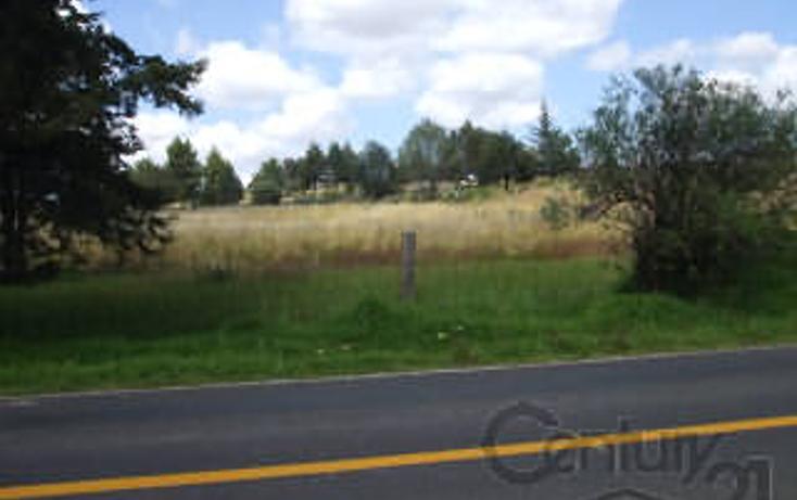 Foto de terreno habitacional en venta en  , entronque nanacamilpa, nanacamilpa de mariano arista, tlaxcala, 1713836 No. 06