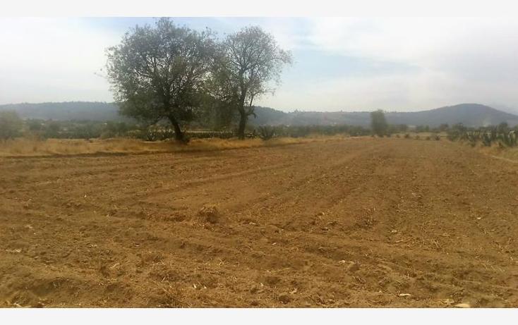 Foto de terreno habitacional en venta en na , entronque nanacamilpa, nanacamilpa de mariano arista, tlaxcala, 1818998 No. 01
