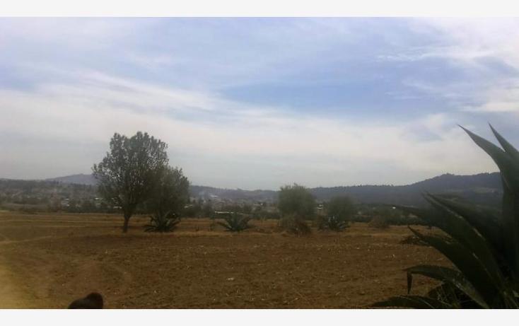 Foto de terreno habitacional en venta en na , entronque nanacamilpa, nanacamilpa de mariano arista, tlaxcala, 1818998 No. 02