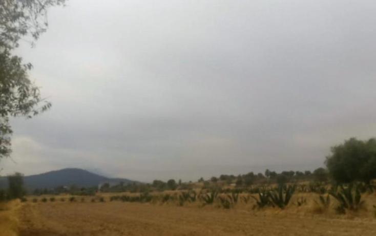 Foto de terreno habitacional en venta en na , entronque nanacamilpa, nanacamilpa de mariano arista, tlaxcala, 1818998 No. 03