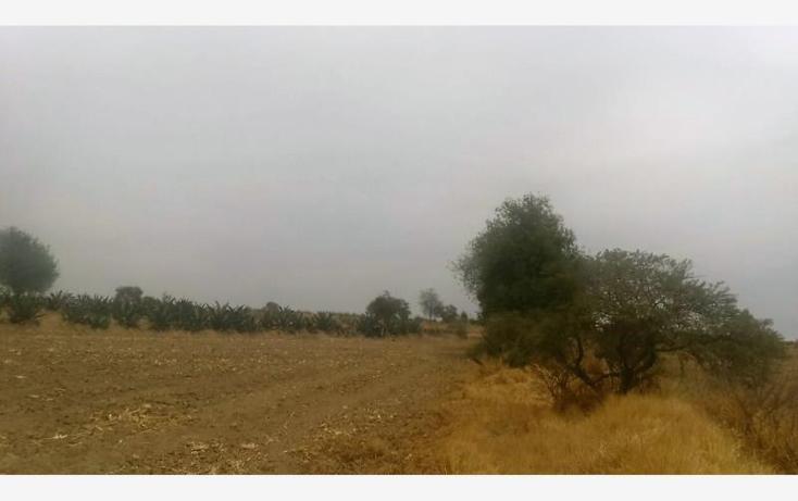Foto de terreno habitacional en venta en na , entronque nanacamilpa, nanacamilpa de mariano arista, tlaxcala, 1818998 No. 04
