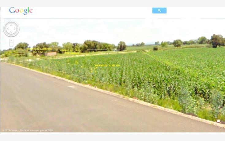 Foto de terreno comercial en venta en entronque , parras de la fuente, durango, durango, 491171 No. 10