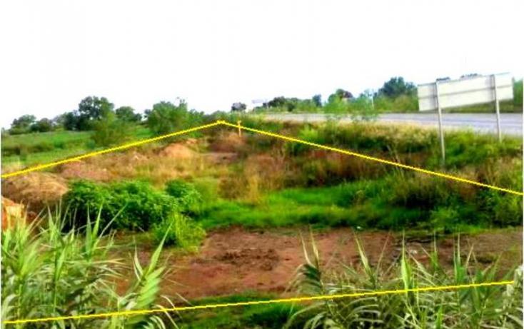 Foto de terreno industrial en venta en entronque, parras de la fuente, durango, durango, 760845 no 09