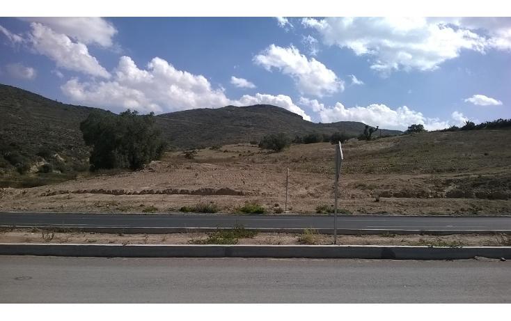 Foto de terreno habitacional en venta en  , epazoyucan centro, epazoyucan, hidalgo, 1281769 No. 01