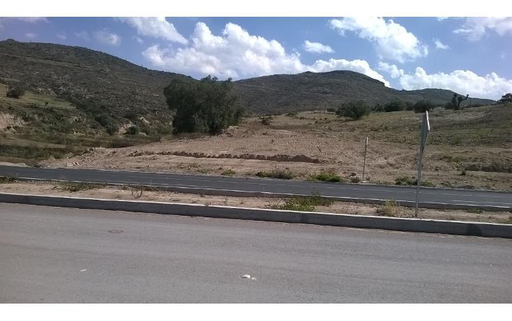 Foto de terreno habitacional en venta en  , epazoyucan centro, epazoyucan, hidalgo, 1281769 No. 02