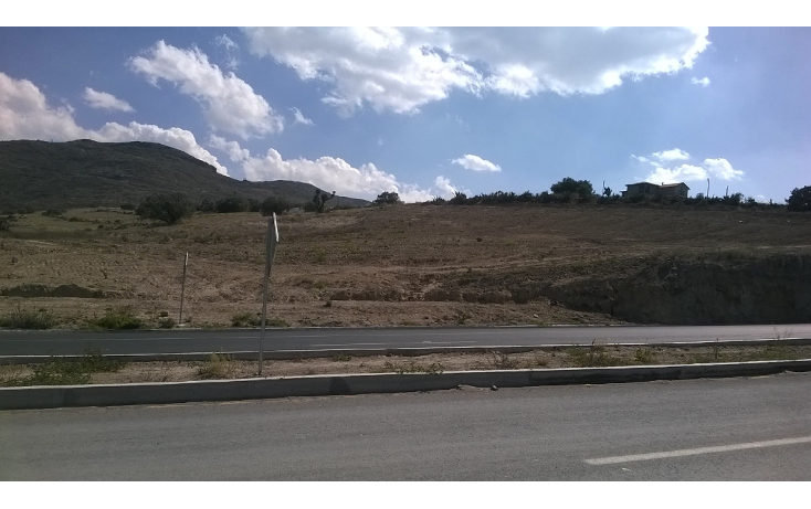 Foto de terreno habitacional en venta en  , epazoyucan centro, epazoyucan, hidalgo, 1281769 No. 03