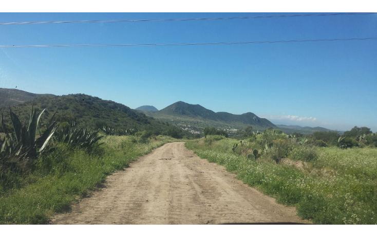 Foto de terreno comercial en venta en  , epazoyucan centro, epazoyucan, hidalgo, 1294757 No. 04