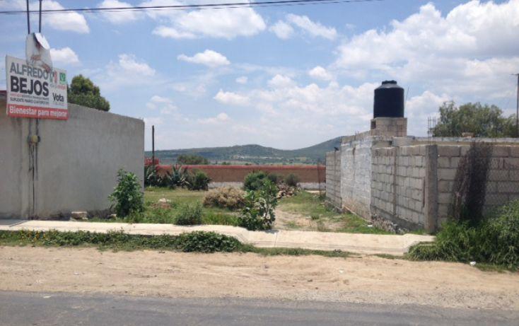 Foto de terreno comercial en venta en, epazoyucan centro, epazoyucan, hidalgo, 1303077 no 01
